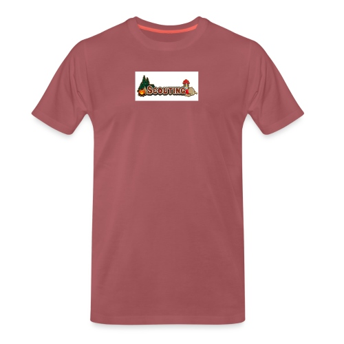 IMG 0590 - Mannen Premium T-shirt
