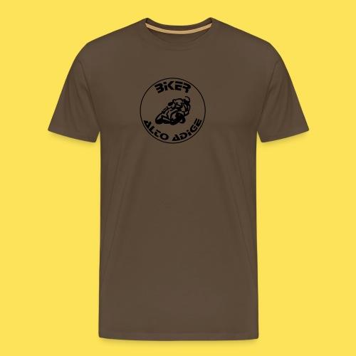 BikerAltoAdige Circle - Maglietta Premium da uomo