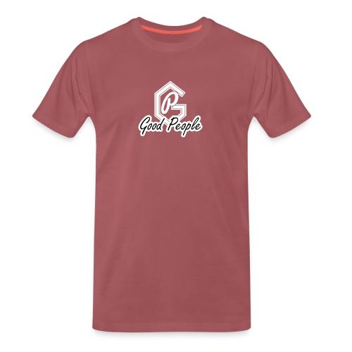 Good People - Herre premium T-shirt