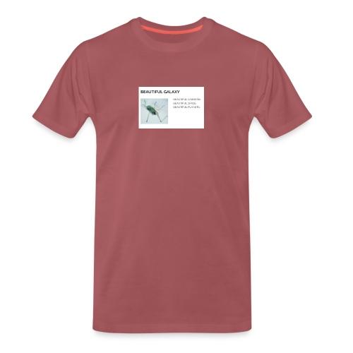 SCHÖNES UNIVERSUM - Männer Premium T-Shirt