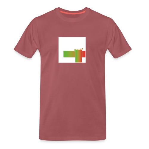 kinderfm merchendays - Mannen Premium T-shirt