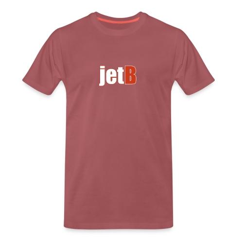 JETB MOK - Mannen Premium T-shirt