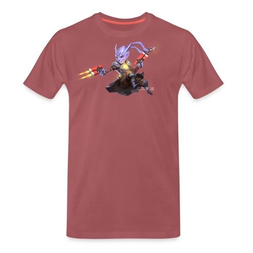 Seeds of Sol - Men's Premium T-Shirt