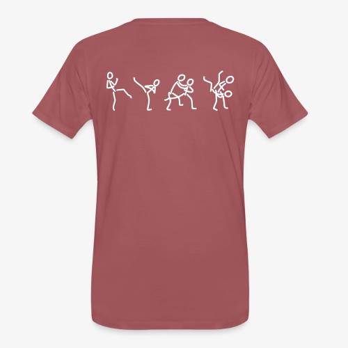 iYpsilon Kampfgruppe - Männer Premium T-Shirt
