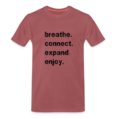 front3 variante - Männer Premium T-Shirt