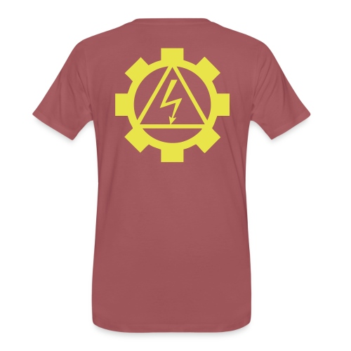 EF-logo Int - Men's Premium T-Shirt