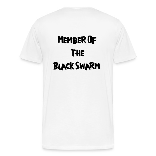 member - Männer Premium T-Shirt