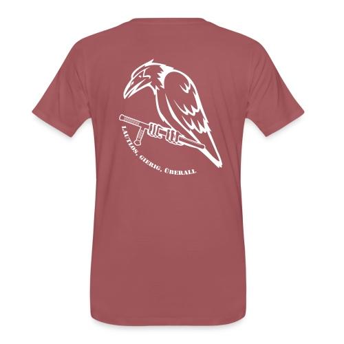Rabe 64 - Men's Premium T-Shirt