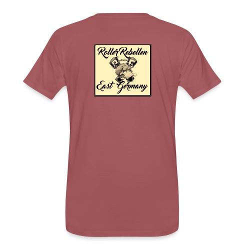 RREG - Männer Premium T-Shirt