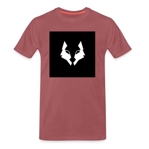 La Meute Big Logo - T-shirt Premium Homme
