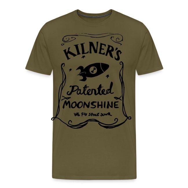 Kilner's Patented Moonshine (Black)