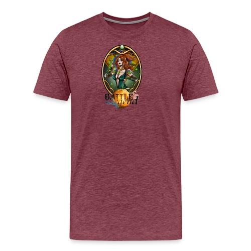 Battle for Legend : Mythrilisatrice - T-shirt Premium Homme