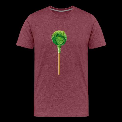 LIBERTÉ DE LANGUAGE - T-shirt Premium Homme
