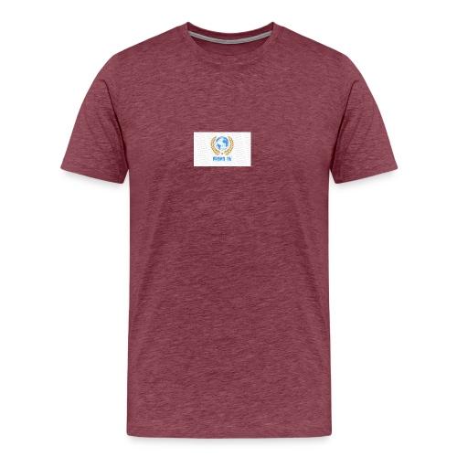 untitled - Camiseta premium hombre