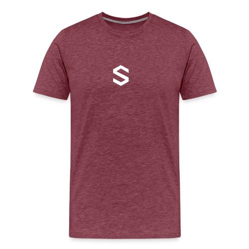 sdsdsdsd - Männer Premium T-Shirt