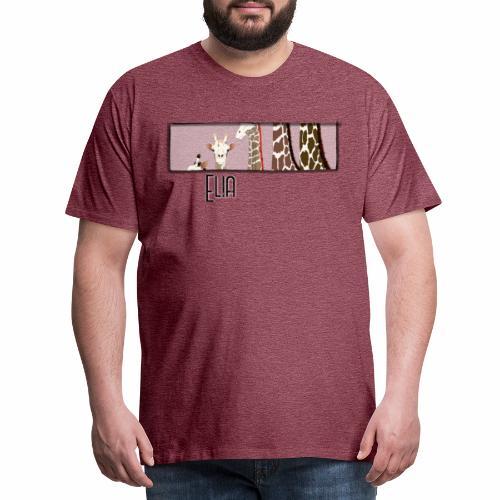 LFGS - EGS - T-shirt Premium Homme