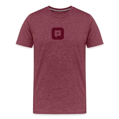 phonetrait - Männer Premium T-Shirt