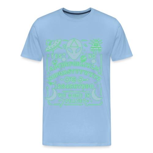 YES png - Maglietta Premium da uomo