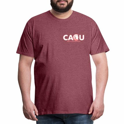 Cagu New Caledonia - T-shirt Premium Homme