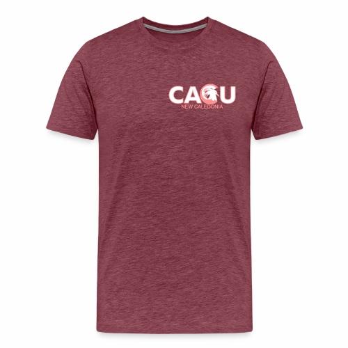 chark - T-shirt Premium Homme
