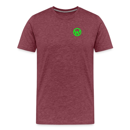 wlyp-green - Men's Premium T-Shirt