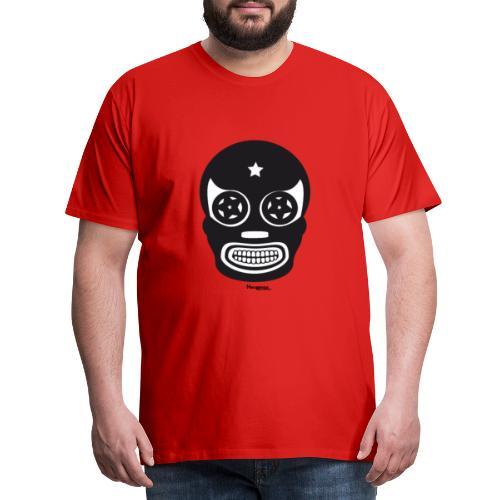 hazyshirtluchi2 - Männer Premium T-Shirt