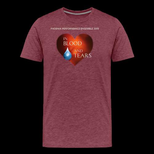 Phoenix 2019: in Blood and Tears | Saison-T-Shirt - Männer Premium T-Shirt