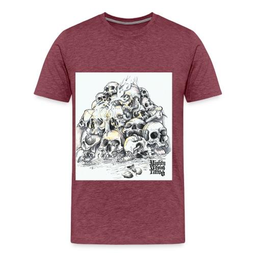 The Deathhill - Männer Premium T-Shirt