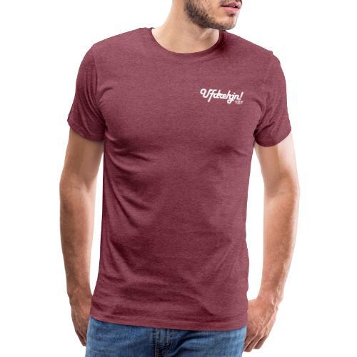 Ufdrehjn - Männer Premium T-Shirt