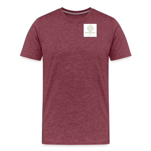 WHITE PARTY - Männer Premium T-Shirt