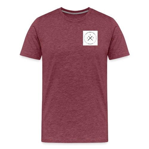 IMG 2723 PNG - Men's Premium T-Shirt