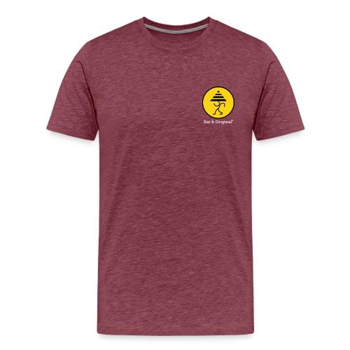 Sur-K Original - Camiseta premium hombre