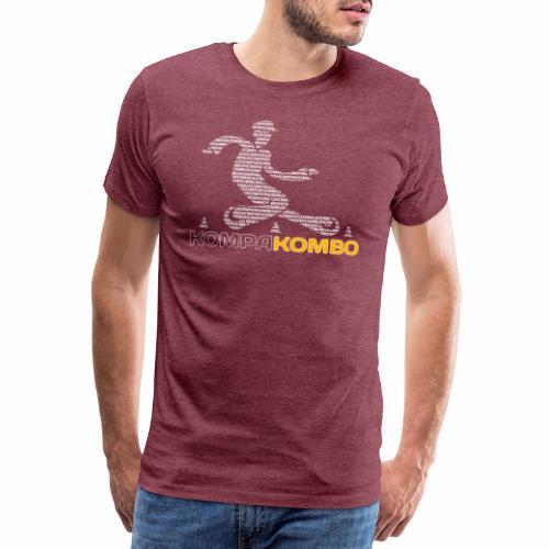 kompakombo 2.0 - T-shirt Premium Homme