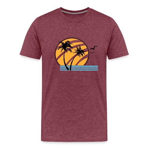 ELLIE'S SHIRT - Men's Premium T-Shirt