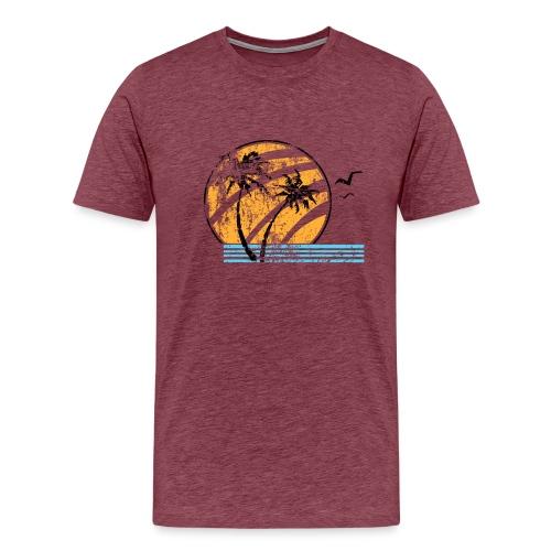 ELLIE'S SHIRT (DISTRESSED) - Men's Premium T-Shirt