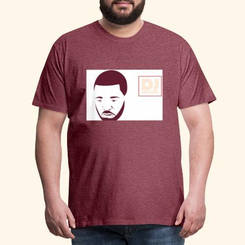 My Post (3) - Men's Premium T-Shirt