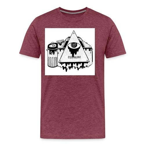 ILLUMICANON - Men's Premium T-Shirt