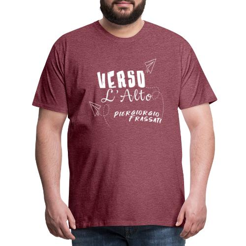 Piergiorgio Frassati - Maglietta Premium da uomo