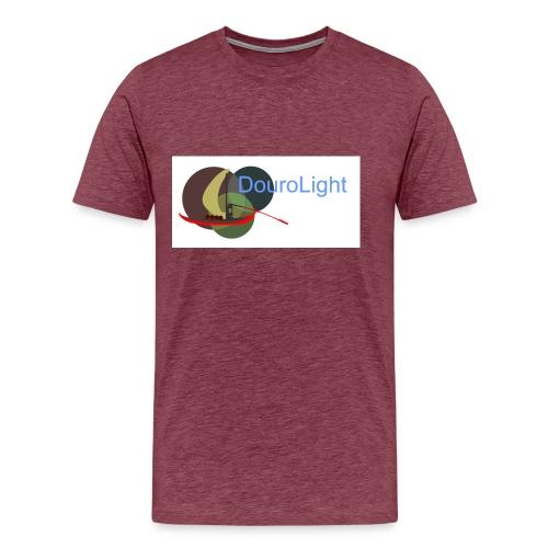 logo 01br grhq jpg - Men's Premium T-Shirt