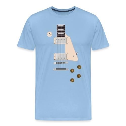 Paula Chrome - Männer Premium T-Shirt