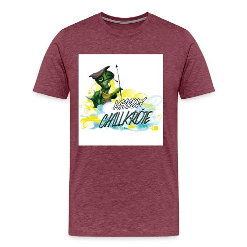 Shirt Design PNG - Männer Premium T-Shirt
