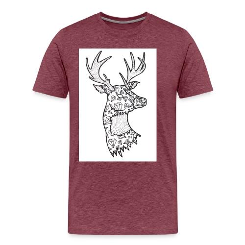 IMG 7912 JPG - Men's Premium T-Shirt