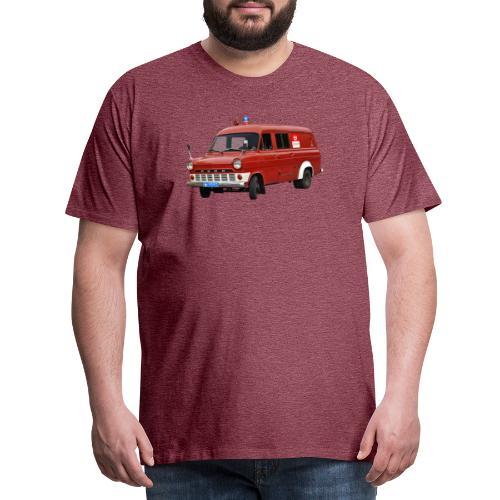 vogt tools png - Männer Premium T-Shirt