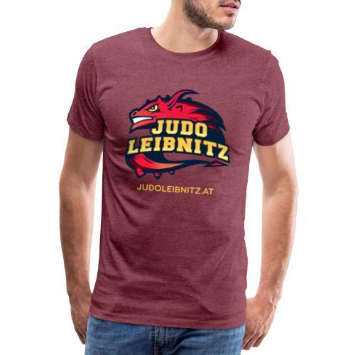 Judo Leibnitz Classic - Männer Premium T-Shirt