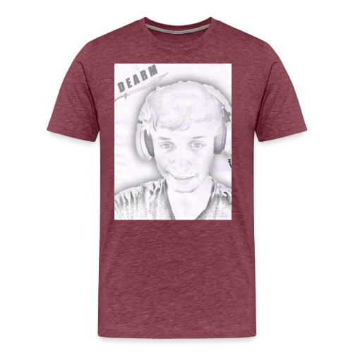 WIEK jpg - Men's Premium T-Shirt
