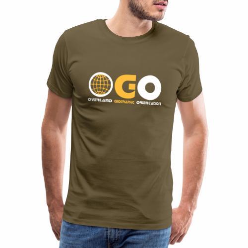 OGO-16 - T-shirt Premium Homme
