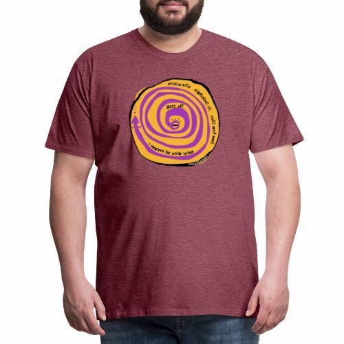 PRINCE - Camiseta premium hombre