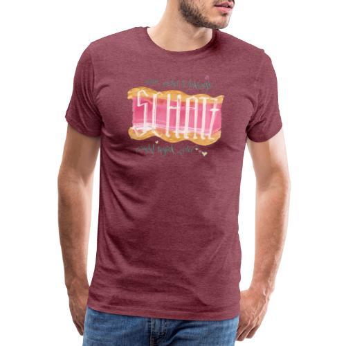 Schatz - Männer Premium T-Shirt