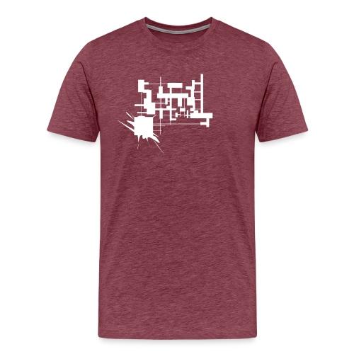 USINE - T-shirt Premium Homme