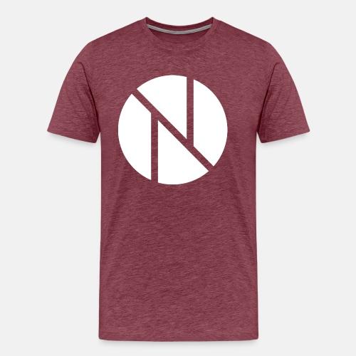 Nic0s Fancy Pullover - Männer Premium T-Shirt